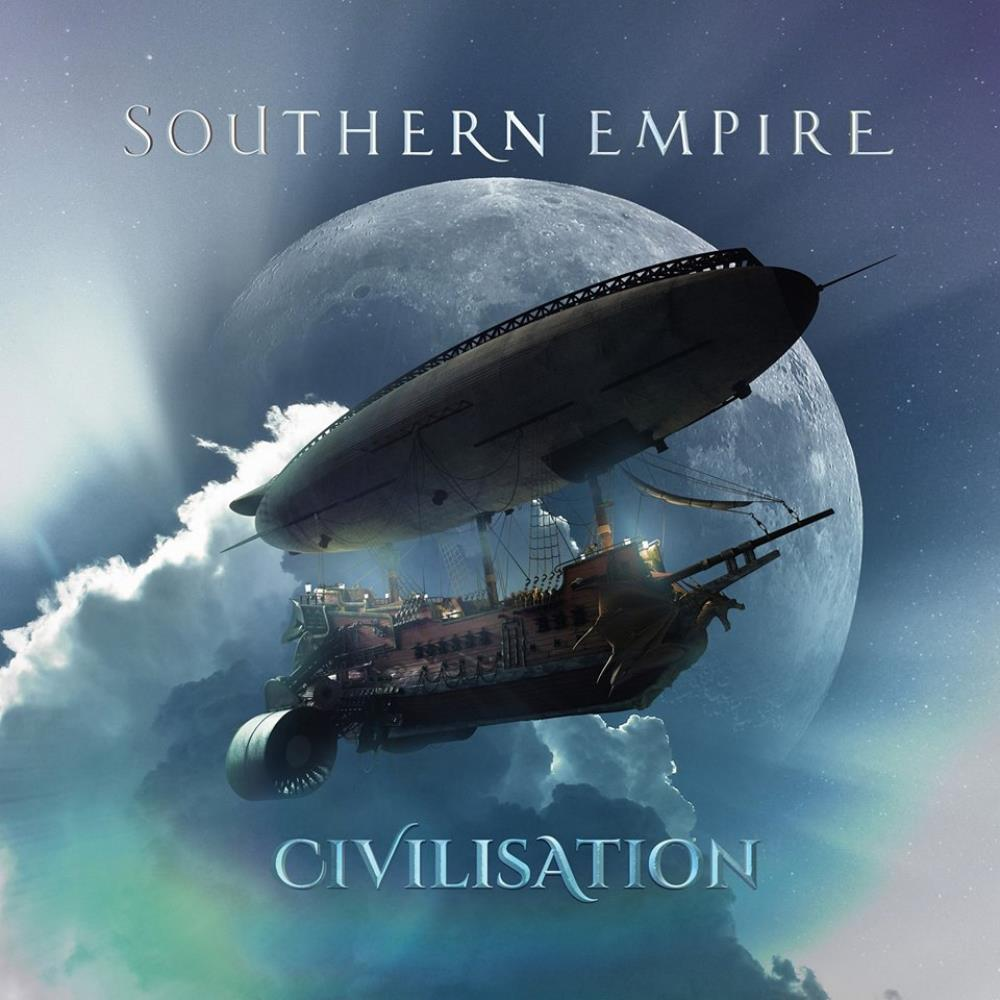 Civilisation by SOUTHERN EMPIRE album cover
