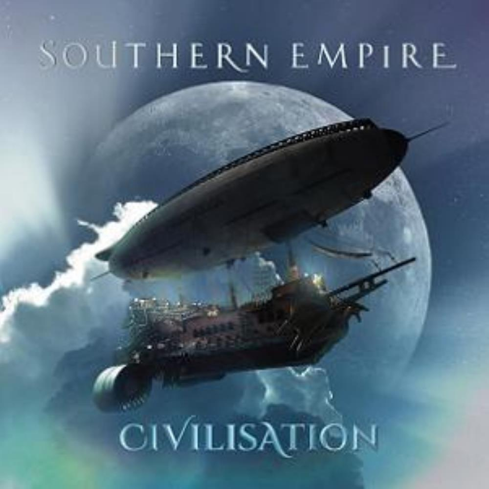 Civilisation by Southern Empire album rcover