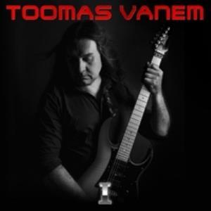Toomas Vanem - I by VANEM, TOOMAS album cover