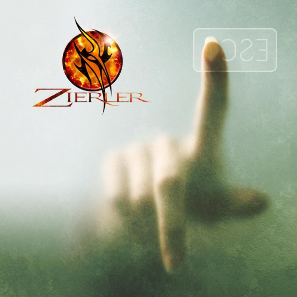 Zierler ESC album cover