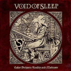 Void of Sleep - Tales Between Reality and Madness CD (album) cover