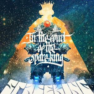 In The Court of The Spaceking by SPACEKING album cover