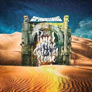 The Piper at the Gates of Stone by SPACEKING album cover