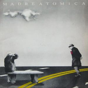 Madre Atomica by MADRE ATOMICA album cover