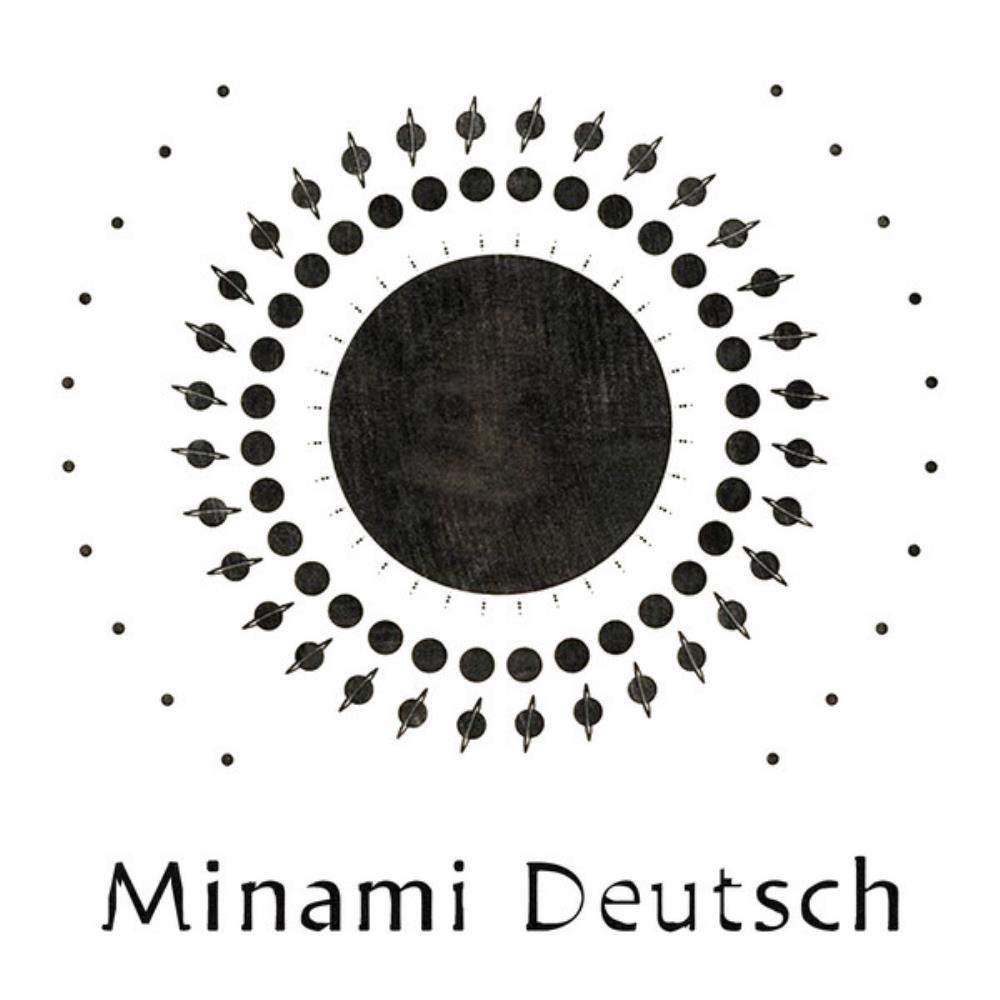 Minami Deutsch by MINAMI DEUTSCH album cover
