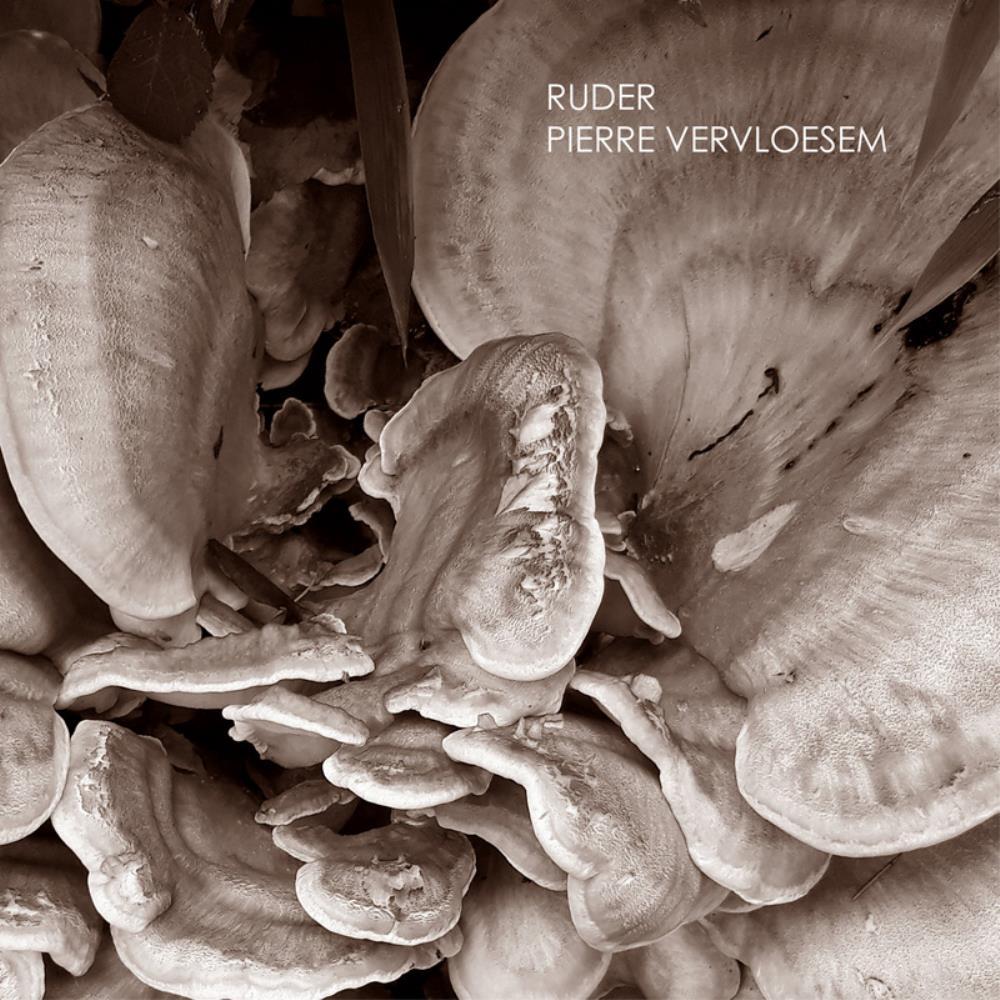 Ruder by VERVLOESEM, PIERRE album cover