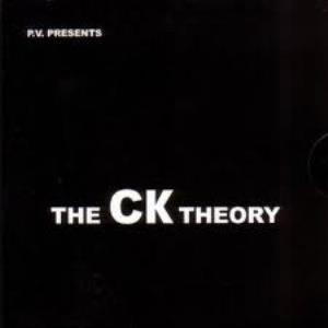 Pierre Vervloesem P.V. presents Caca (3), Codswallop, The Claude Zac Ensemble, John Koenig ‎- The CK Theory album cover