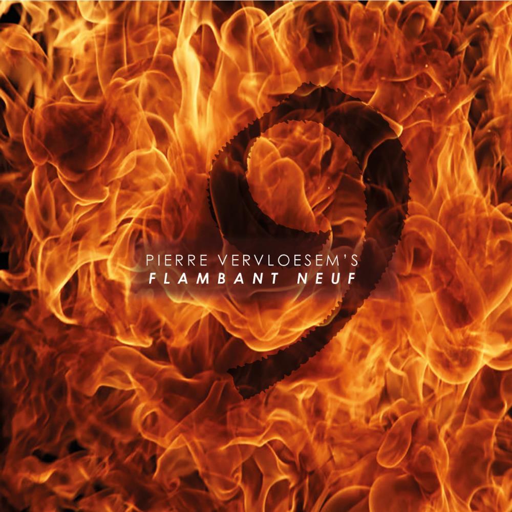 Pierre Vervloesem's Flambant Neuf by Vervloesem, Pierre album rcover