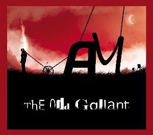 The Odd Gallant - AM by CAZENAVE, GUILLAUME album cover