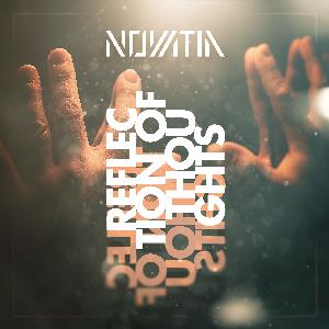 Reflections of Thoughts by NOVATIA album cover