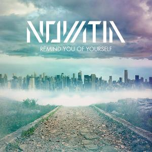 Novatia Remind you of yourself  album cover