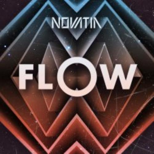 Flow by NOVATIA album cover
