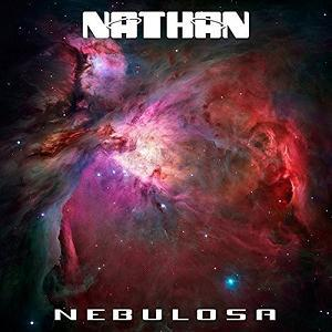 Nebulosa by NATHAN album cover