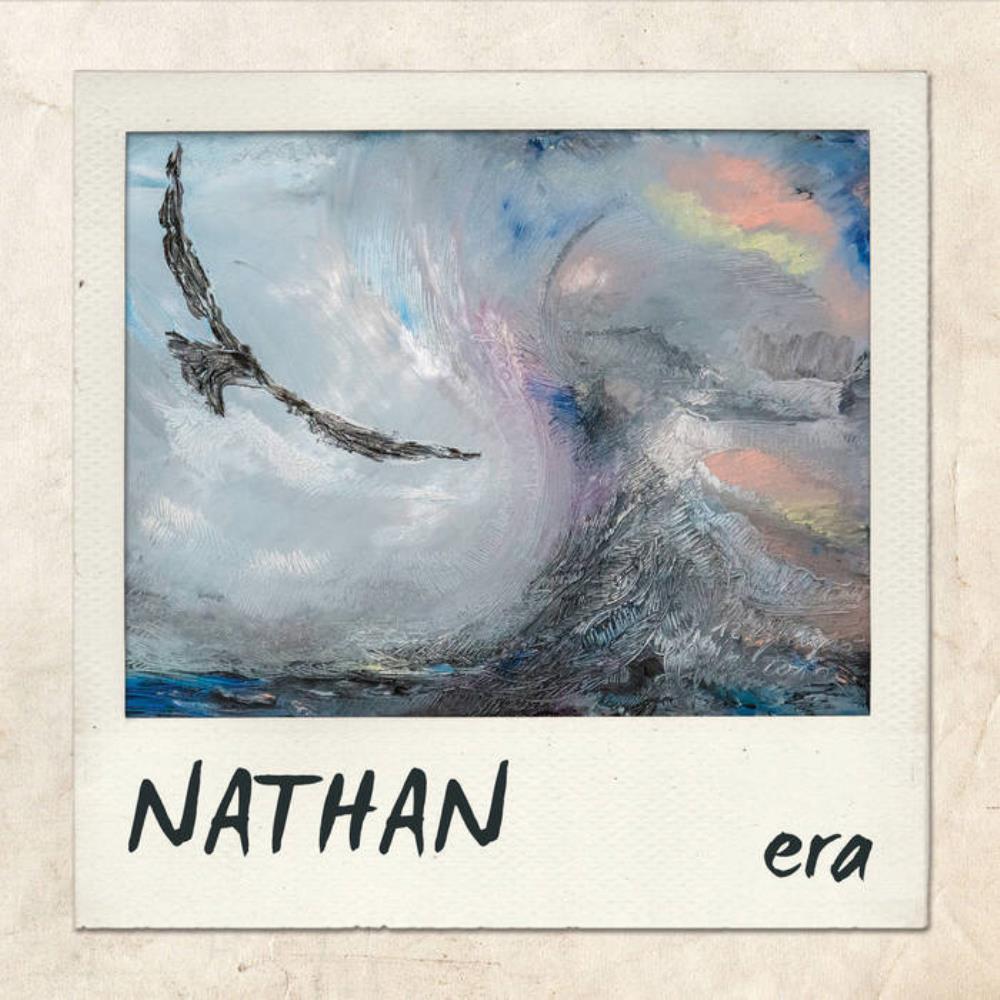 Era by NATHAN album cover