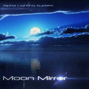Moon Mirror by ALPHA LIGHTING SYSTEM album cover