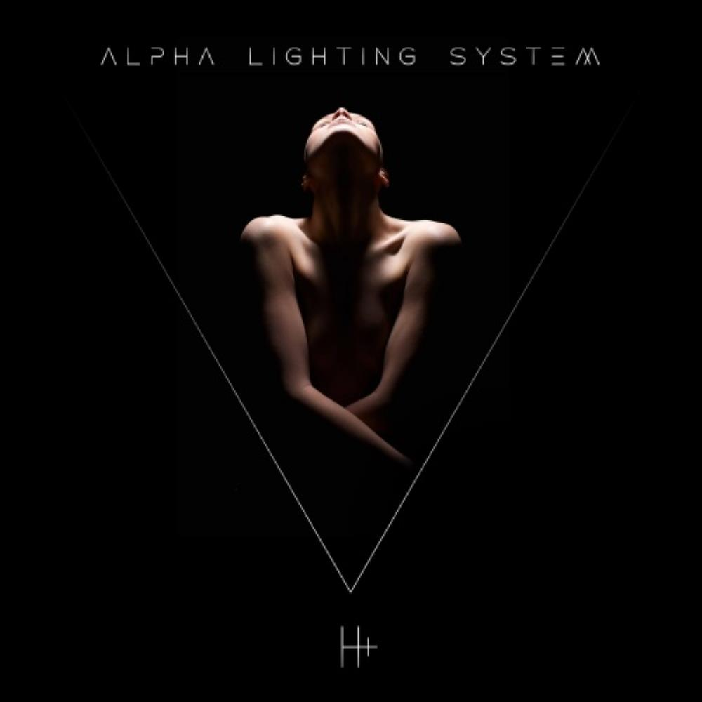 H+ by ALPHA LIGHTING SYSTEM album cover