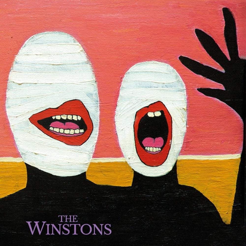 The Winstons The Winstons album cover