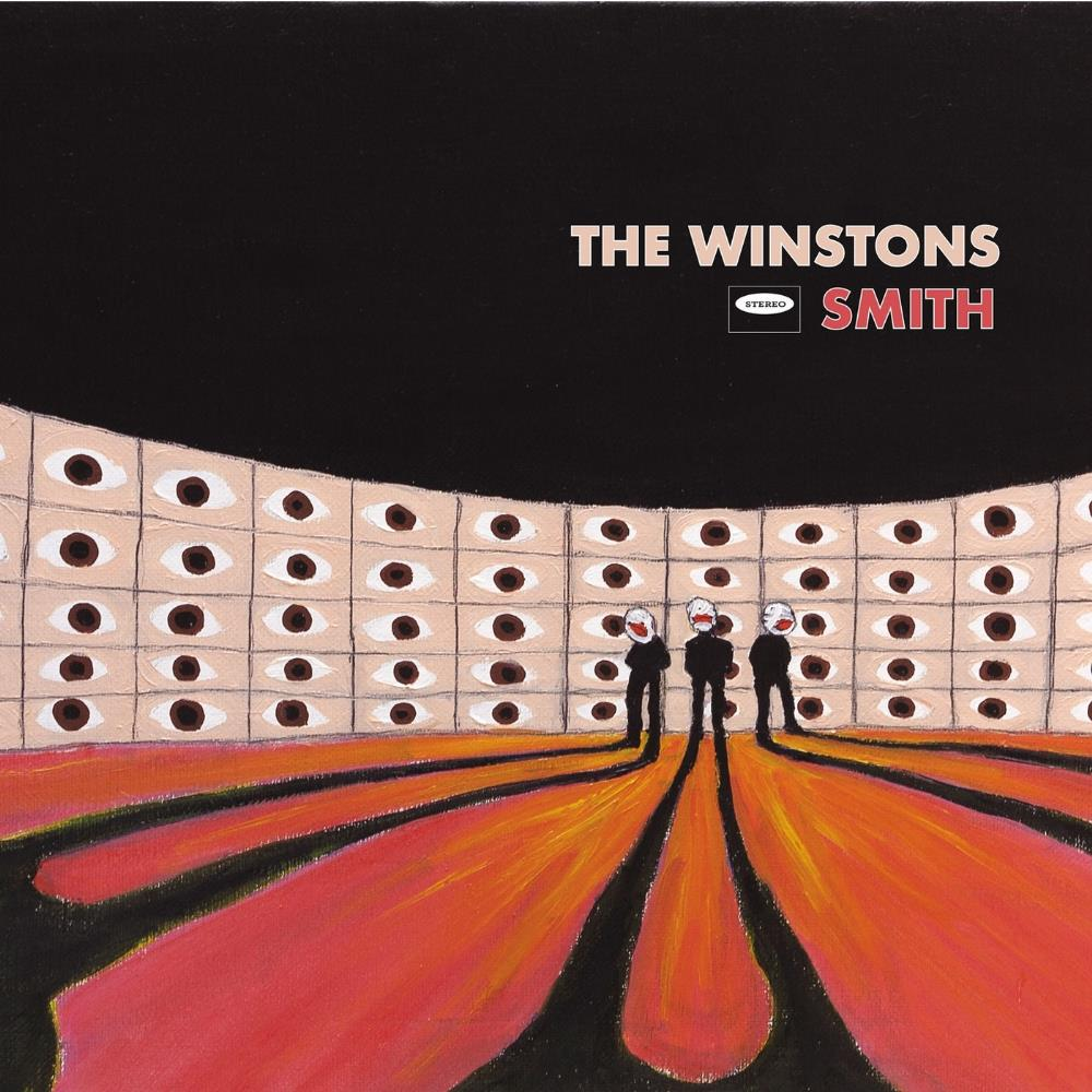 The Winstons Smith album cover