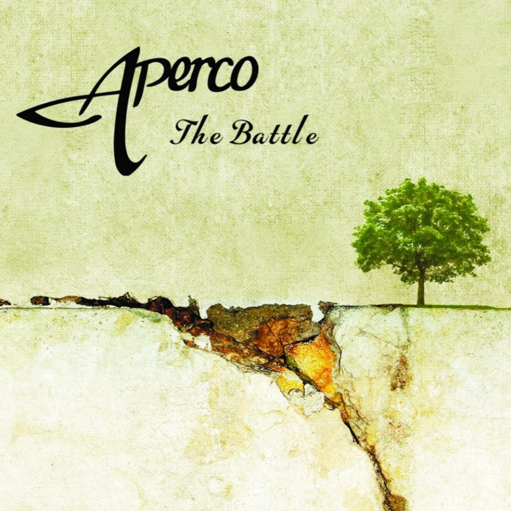 The Battle by APERCO album cover