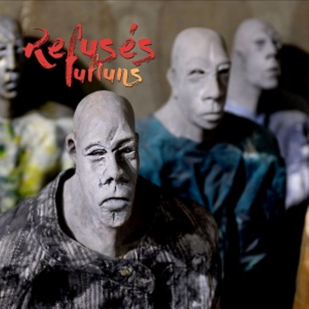 Refusés by FUFLUNS album cover