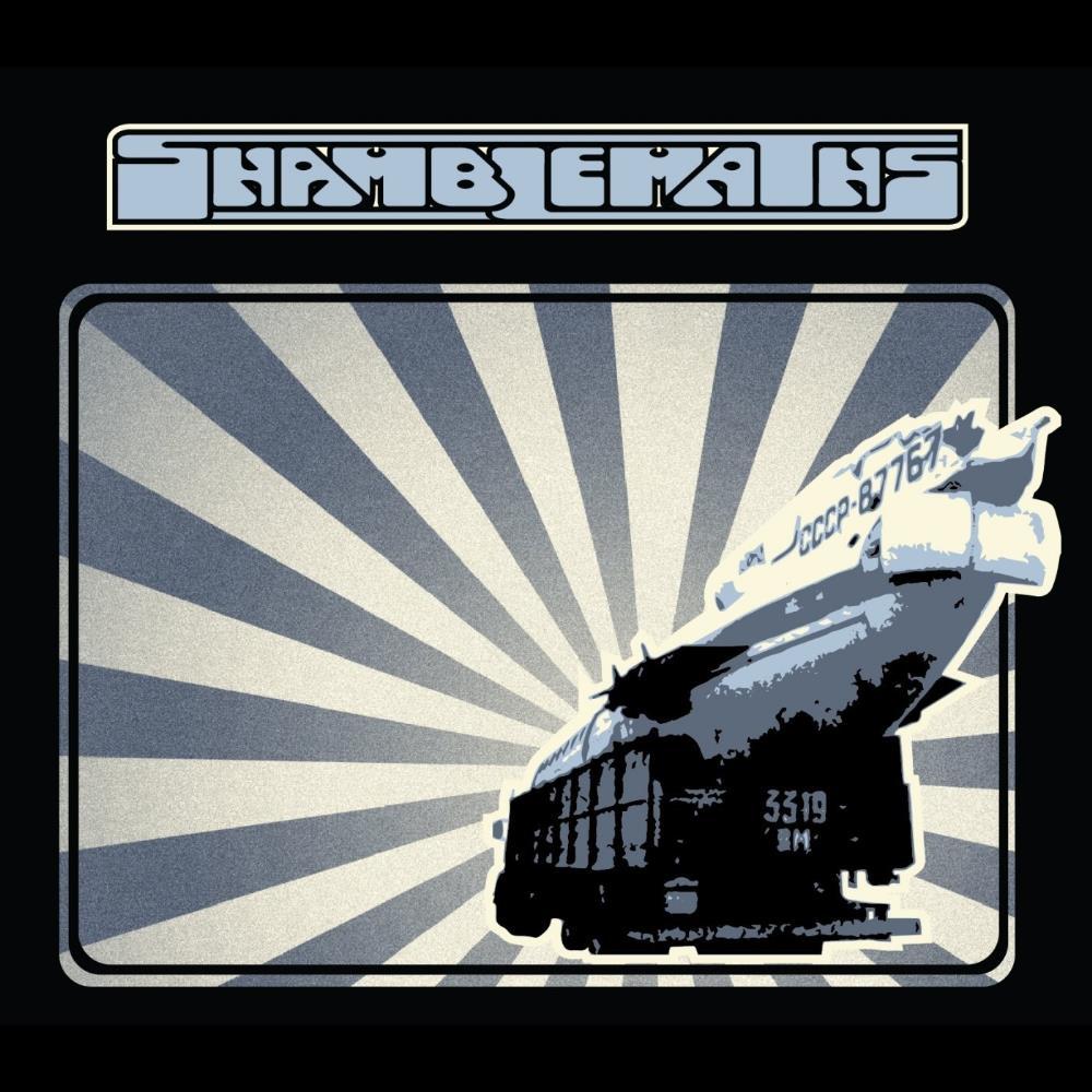 Shamblemaths by SHAMBLEMATHS album cover