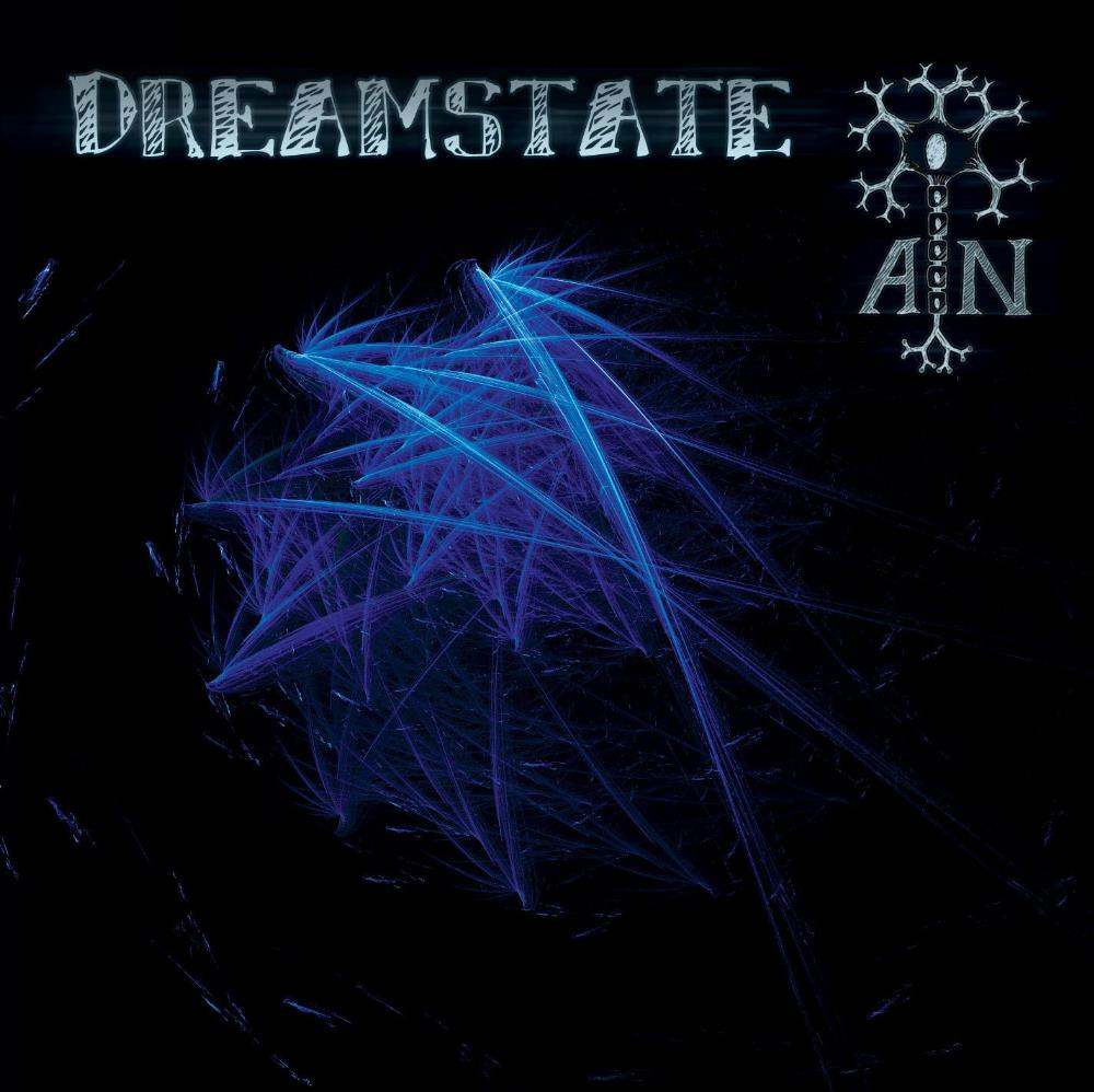 Axon-Neuron - Dreamstate CD (album) cover