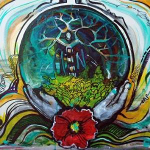 Metamorphosis by AXON-NEURON album cover
