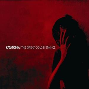 The Great Cold Distance by KATATONIA album cover