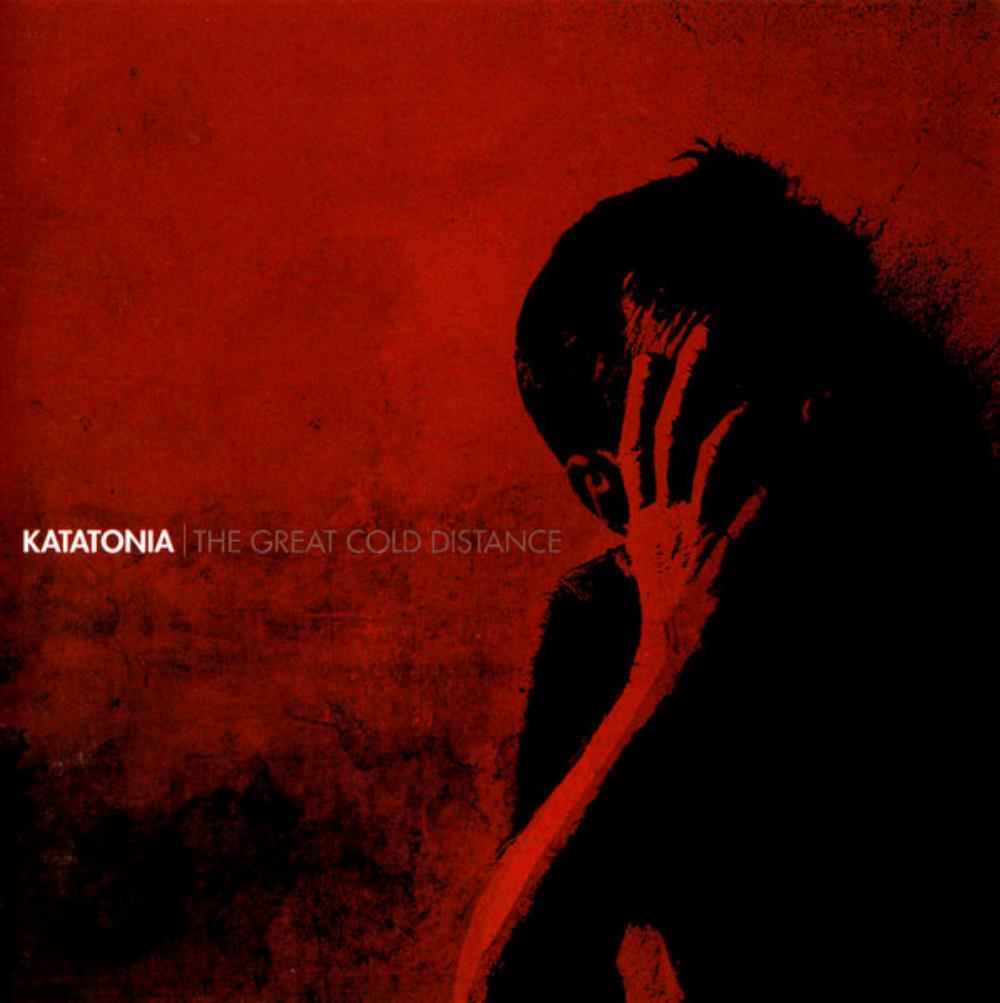 Katatonia The Great Cold Distance album cover