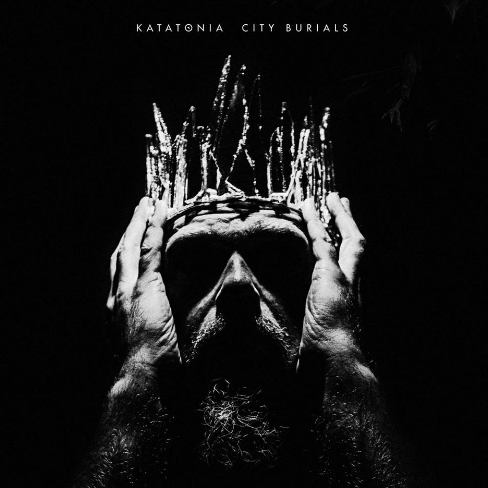 City Burials by KATATONIA album cover