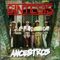 Ancestros by SINTESIS album cover