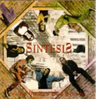 En los l�mites del Barrio by SINTESIS album cover