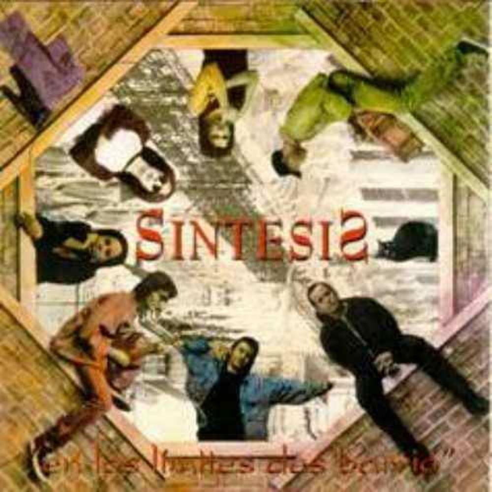 En Los Limites Del Barrio by SINTESIS album cover