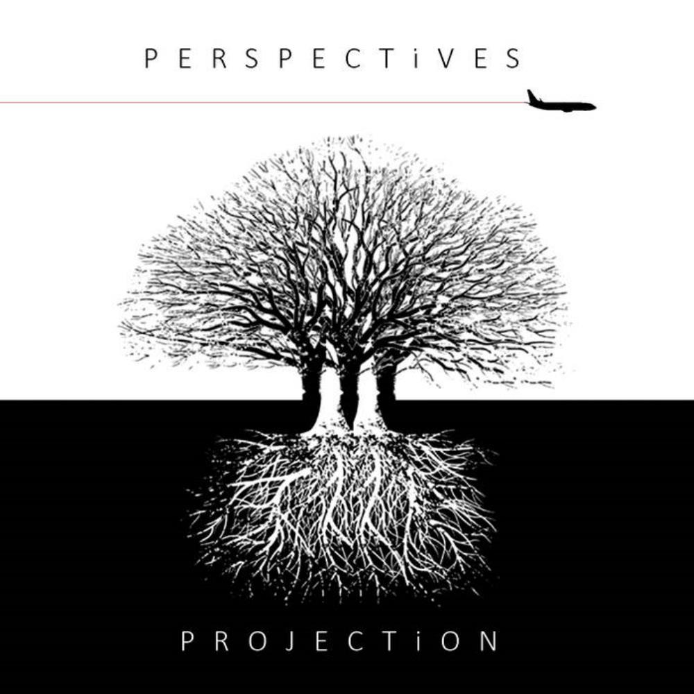 Perspectives by Projection album rcover