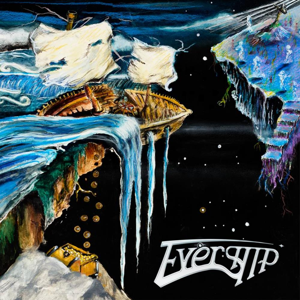 Evership by EVERSHIP album cover