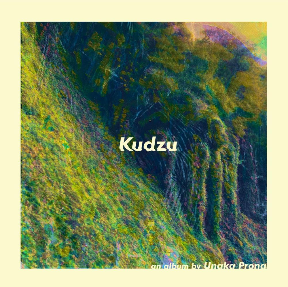 Kudzu by UNAKA PRONG album cover
