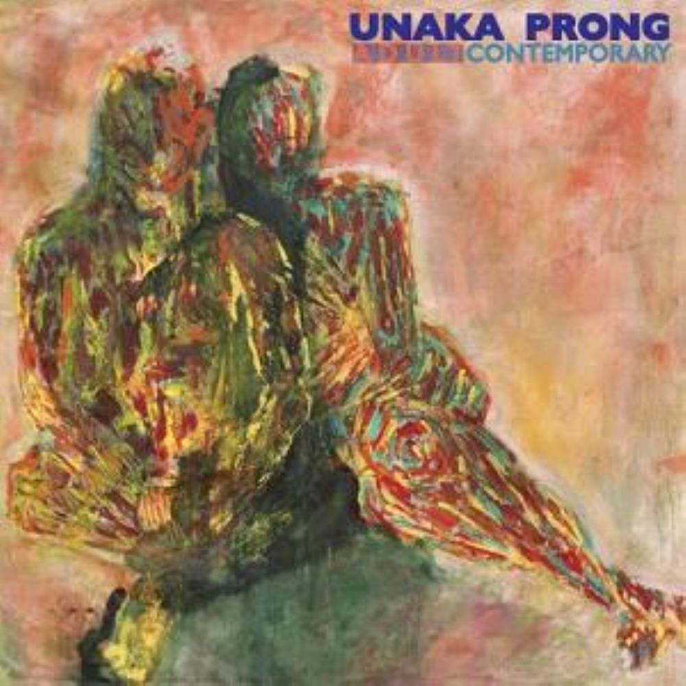 Unaka Prong - Adult Contemporary CD (album) cover