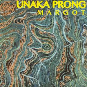 Unaka Prong - Margot CD (album) cover