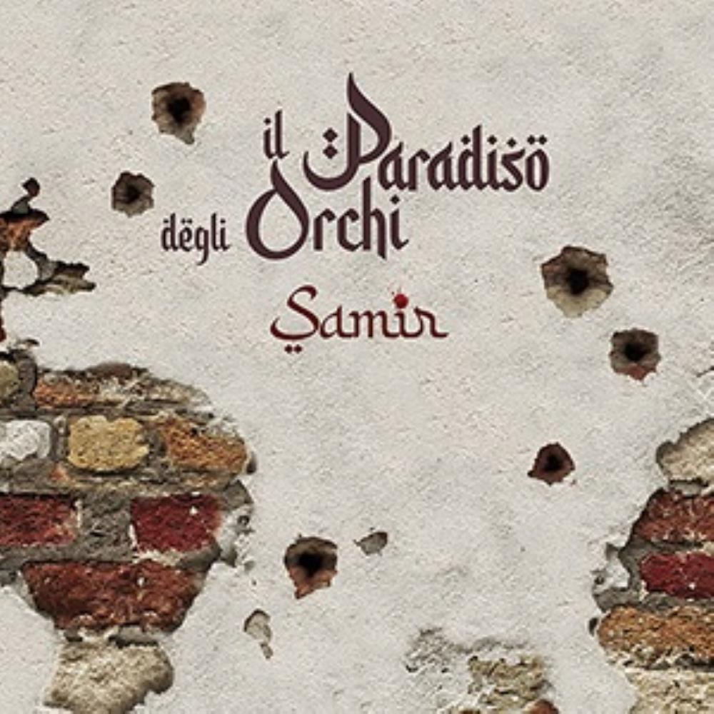 Samir by PARADISO DEGLI ORCHI, IL album cover