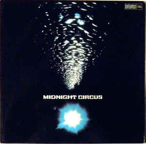Midnight Circus by MIDNIGHT CIRCUS album cover
