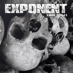 Upside Down by EXPONENT album cover