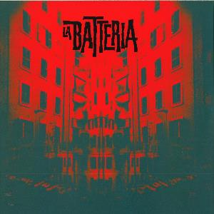 La Batteria by BATTERIA, LA album cover