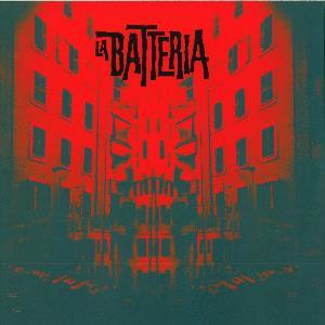 La Batteria by BATTERIA, LA album cover