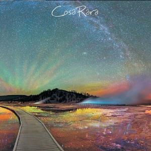 CosaRara by COSARARA album cover