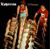 Espiritu En Movimiento album cover