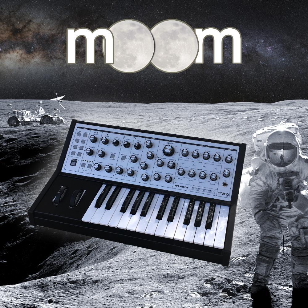 m00m (Jack Hertz and Christian Fiesel) by HERTZ, JACK album cover