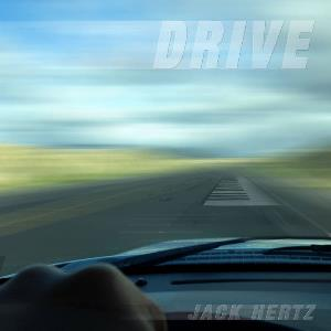 DRIVE by HERTZ, JACK album cover