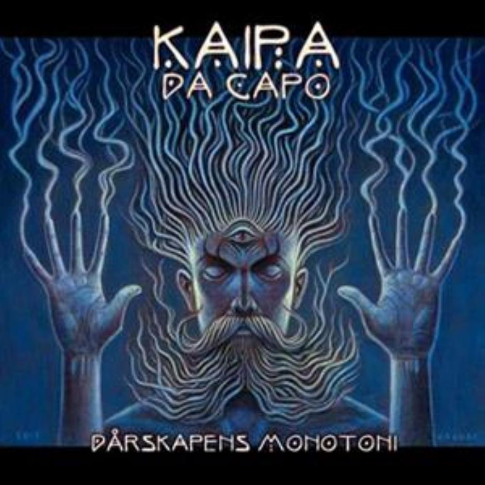 Dårskapens Monotoni by KAIPA DA CAPO album cover