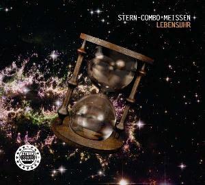 Lebensuhr by STERN-COMBO MEISSEN (STERN MEISSEN) album cover