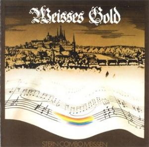 Stern-Combo Meissen (Stern Meissen) - Weisses Gold CD (album) cover